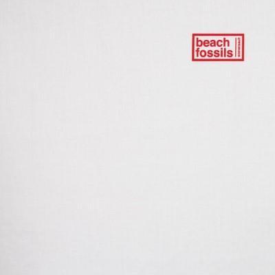 Beach Fossils - Somersault (Clear Vinyl) (LP)