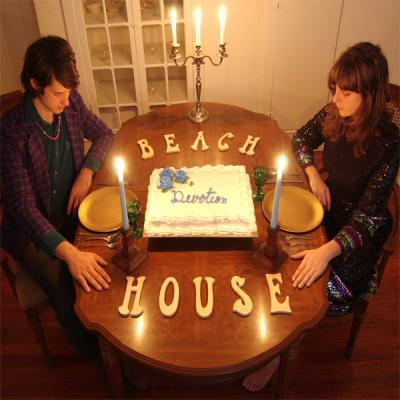 Beach House - Devotion (cover)
