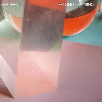 Beaches - Second of Spring (2LP)