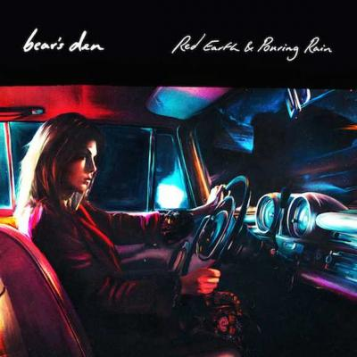 Bear's Den - Red Earth & Pouring Rain (LP)