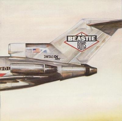 Beastie Boys - Licensed To Ill (30th Anniversary) (LP)