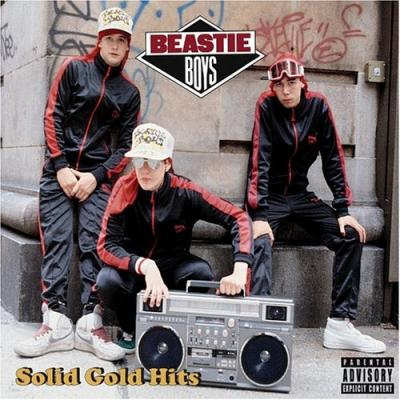 21522d322 Beastie Boys - Solid Gold Hits | Bilbo