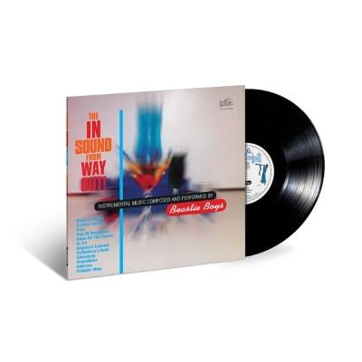 Beastie Boys - The In Sound From Way Out (LP)