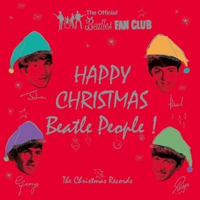 "Beatles - Christmas Records (7x7"")"