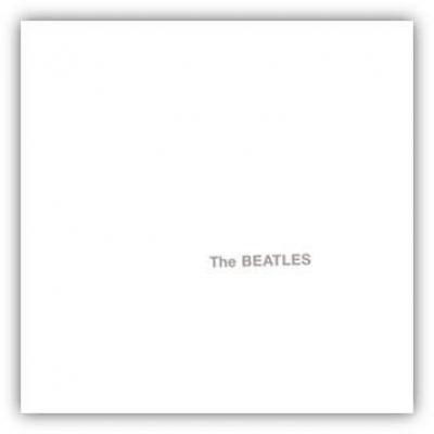 Beatles - White Album (50th Ann.) (6CD+BluRay)