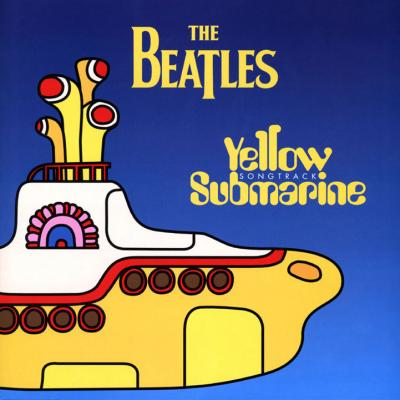 Beatles, The - Yellow  (cover)Submarine (Songtrack)