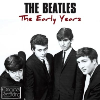 Beatles The Early Years The Beatles Bilbo