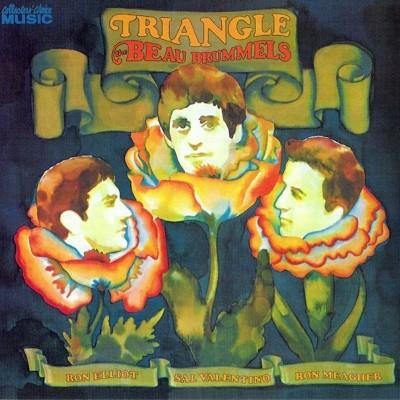 Beau Brummels - Triangle (Translucent Blue Vinyl) (LP)