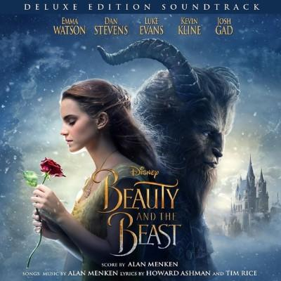 Beauty and the Beast (OST) (Deluxe Edition) (2CD)