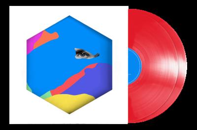 Beck - Colors (Deluxe) (Red Vinyl) (2LP)