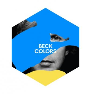 Beck - Colors (Red Vinyl) (LP)