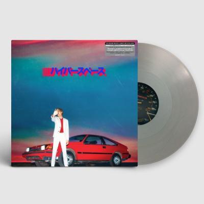 Beck - Hyperspace (Silver Vinyl) (LP)