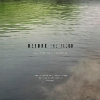 Before The Flood Ost 3lp Bilbo
