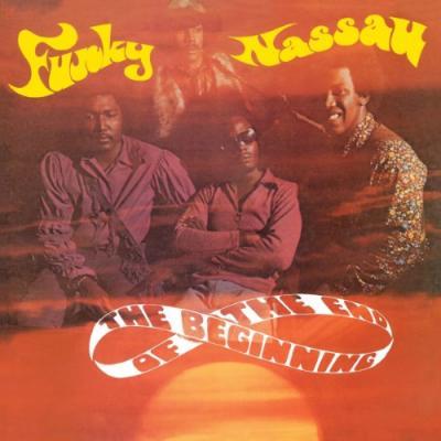 Beginning of the End - Funky Nassau (LP)