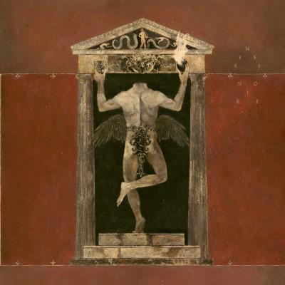 Behemoth - Messe Noire (Limited) (BluRay+CD)