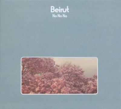 Beirut - No No No (Limited) (LP)