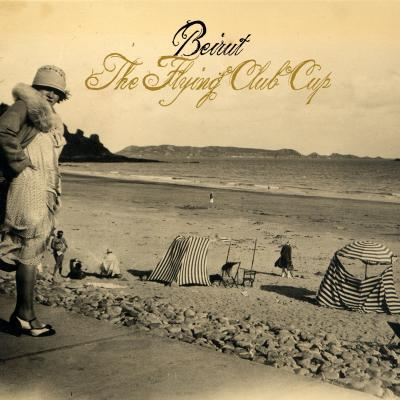 Beirut - Flying Club Cup (cover)