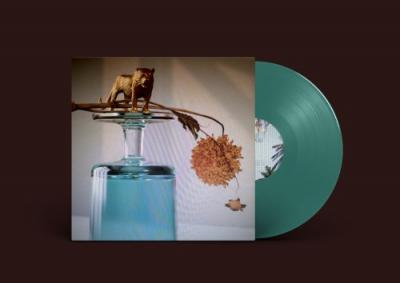 Beirut - Gallipoli (Green Vinyl) (LP)