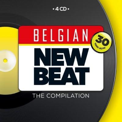 Belgian New Beat (4CD)
