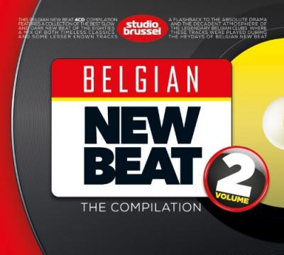 Belgian New Beat 2 (4CD)