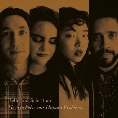 """Belle & Sebastian - How To Solve Our Human Problems (Part 1) (12"""")"""