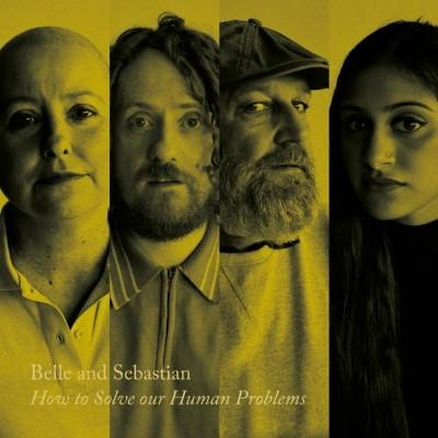 "Belle & Sebastian - How To Solve Our Human Problems (Part 2) (12"")"