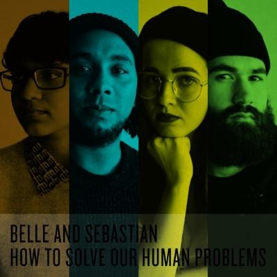 Belle & Sebastian - How To Solve Our Human Problems (Parts 1-3) (3LP)