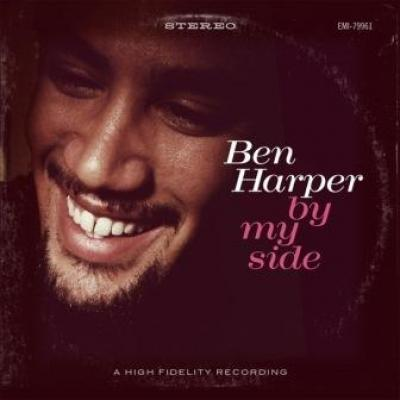 Harper, Ben - By My Side (cover)