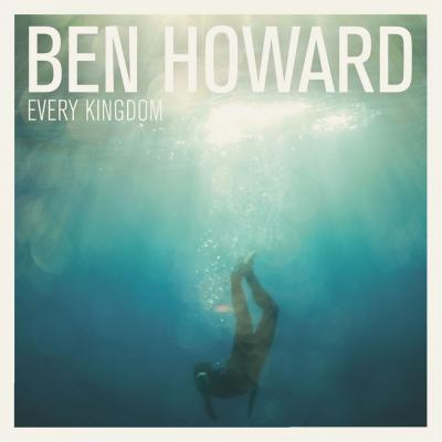 Howard, Ben - Every Kingdom (cover)