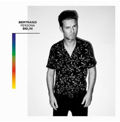 Berlin, Bertrand - Persona (LP)