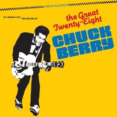 Berry, Chuck - Great Twenty-Eight (2LP)