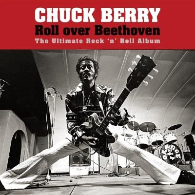 Berry, Chuck - Roll Over Beethoven (LP)