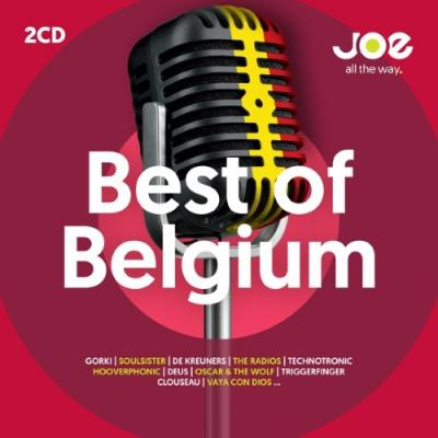 Best of Belgium (Joe) (2CD)
