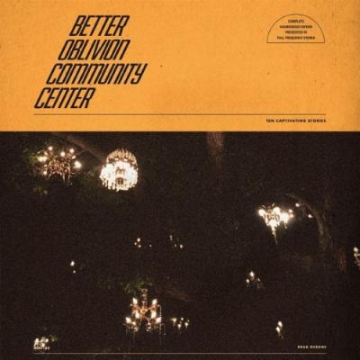 Better Oblivion Community Center - Better Oblivion Community Center (Orange Vinyl) (LP)