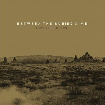 Between the Buried & Me - Coma Ecliptic Live (BOX) (CD+DVD+BluRay)