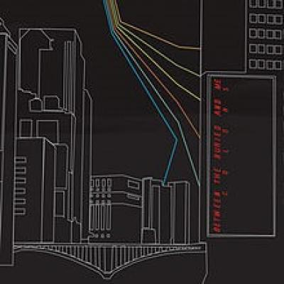 Between the Buried and Me - Colors (2LP)