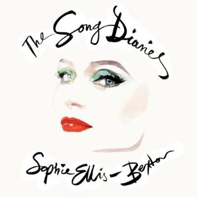 Bextor, Sophie Ellis - Song Diaries
