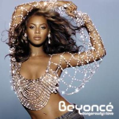 Beyonce - Dangerously In Love (cover)