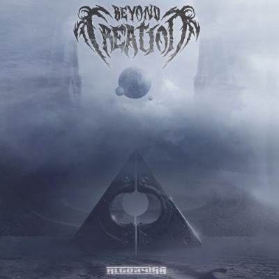Beyond Creation - Algorythm (Blue, White & Black Marbled Vinyl) (2LP)