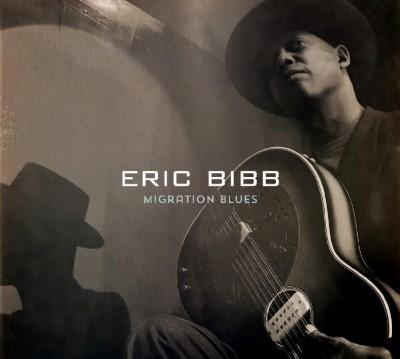 Bibb, Eric - Migration Blues