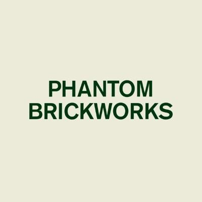 Bibio - Phantom Brickworks (2LP)