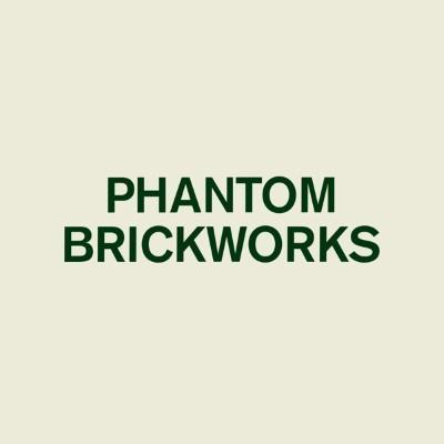 Bibio - Phantom Brickworks (2LP)