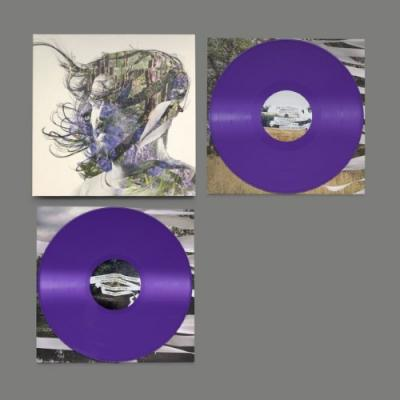 Bibio - Ribbons (Purple Vinyl) (2LP)