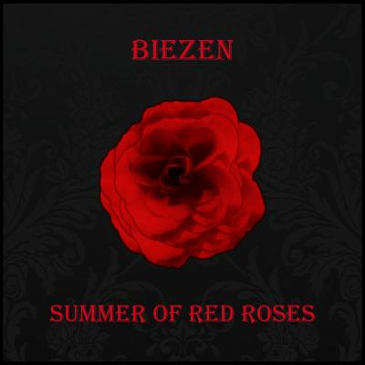 Biezen - Summer of Red Roses (LP+CD)