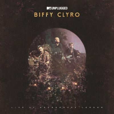 Biffy Clyro - MTV Unplugged (Live At Roundhouse) (2LP+CD+DVD)