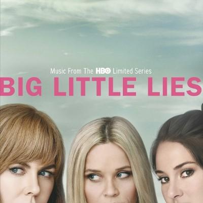 Big Little Lies (OST)