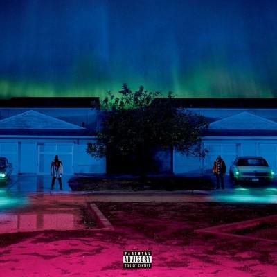 Big Sean - I Decided (2LP)