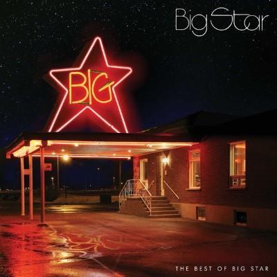 Big Star - Best Of (2LP)