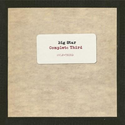 Big Star - Complete Third (2LP)