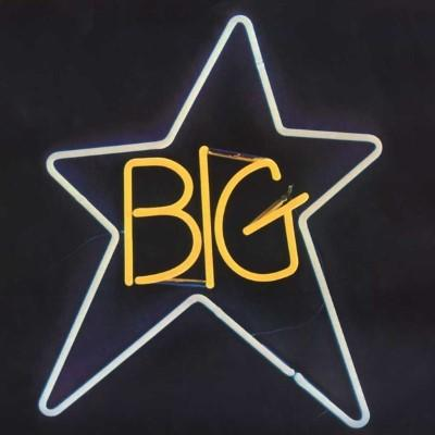 Big Star - No. 1 Record (LP)